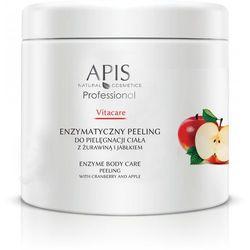 Peelingi do ciała  APIS Professional Vanity