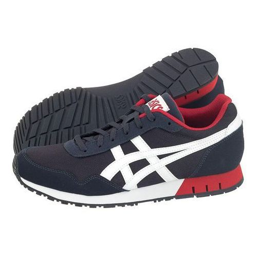 Buty Asics Curreo HN537 5001 India Ink/White (AS51-a), HN537 5001