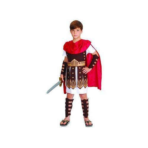Kostium dziecięcy Gladiator - M - 121/130 cm (5901238657811)