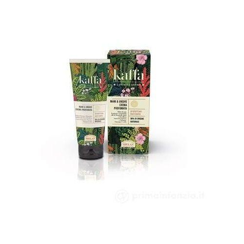Helan Krem do rąk i paznokci odżywczy kaffa 50 ml - Rewelacyjna obniżka