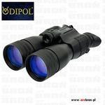 Dipol Noktowizor lornetka  d215 l 3,5x z podświetlaczem laserowym - gen. super i+
