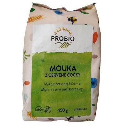 Mąki PROBIO (mieszanki do wypieków, mąki) biogo.pl - tylko natura