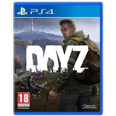 Gry PlayStation4 Bohemia Interactive Studio