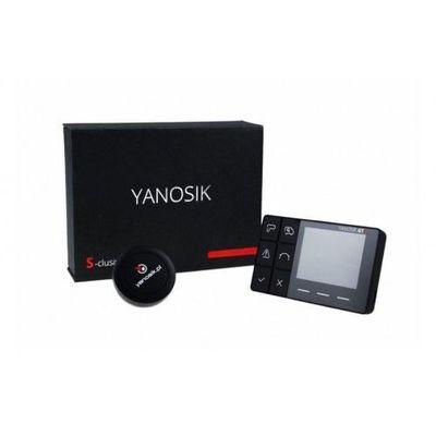 Pozostałe akcesoria samochodowe Yanosik ELECTRO.pl