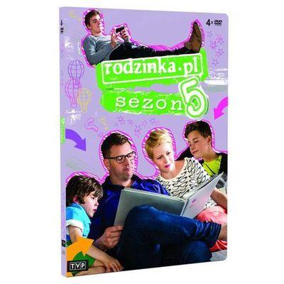 Seriale, telenowele, programy TV TELEWIZJA POLSKA S.A.