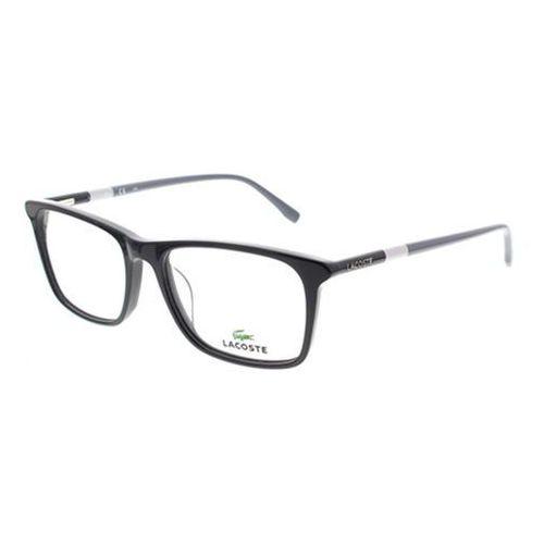 Okulary Korekcyjne Lacoste L2752 001