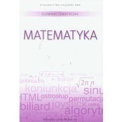Matematyka  PWN TaniaKsiazka.pl