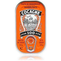 Konserwy i przetwory rybne  Cocagne Smaki Portugalii