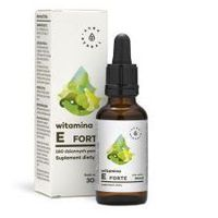 WITAMINA E FORTE 30 ML