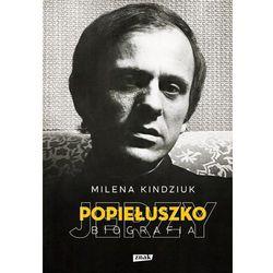 Biografie i wspomnienia  Milena Kindziuk