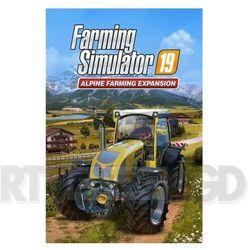 Microsoft Farming simulator 19 - alpine farming expansion dlc [kod aktywacykny] xbox one