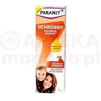 PARANIT Ochronny spray zapobiegający wszawicy 100 ml (5391520947544)