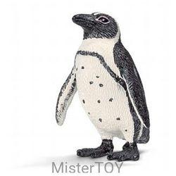 figurka pingwin afrykański - schleich marki Schleich