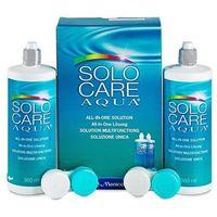 Płyn SoloCare Aqua 2 x 360 ml