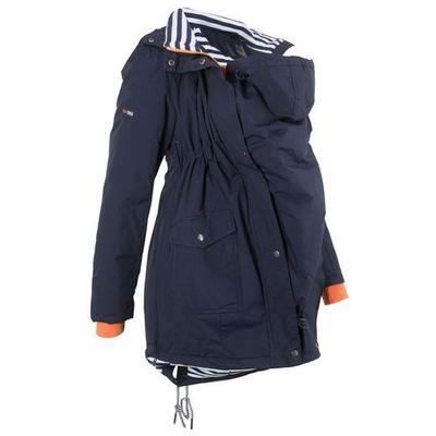 Płaszcze i kurtki ciążowe bonprix