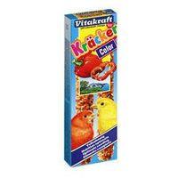 kracker color kolby ziarnowe dla kanarka 2szt/60g marki Vitakraft