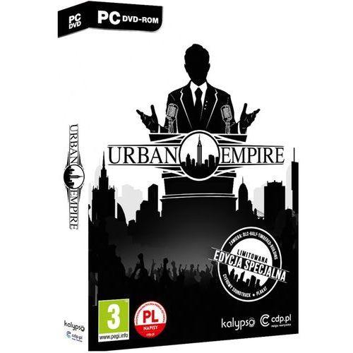Cd projekt Urban empire edycja limitowana pl