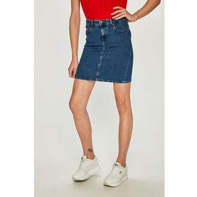 Spódnice i spódniczki Tommy Jeans ANSWEAR.com