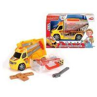 Samochód z narzędziami, 33 cm (4006333048227)