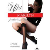 Podkolanówki profilaktyczne ufki den 15 (2 pary) marki Marilyn