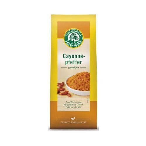 LEBENSBAUM 50g Chilli Pieprz Cayenne Bio