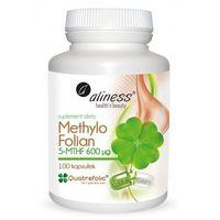 Methylo Folian 5-mthf 600 μg x 100 caps (5902596935641)
