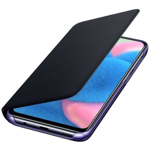 Samsung Etui wallet cover do samsung galaxy a30s czarny darmowy transport (8806090073502)