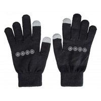 rękawice INDEPENDENT - Chain Cross Gloves Black (BLACK) rozmiar: OS