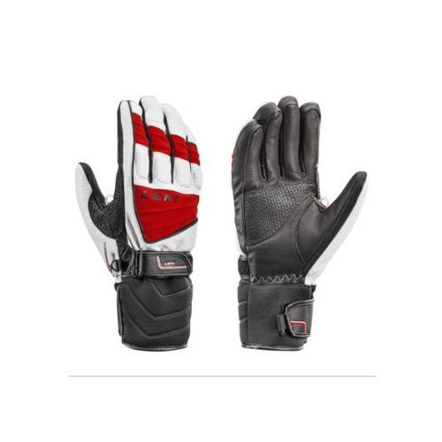 Rękawice LEKI Griffin S red, SPI-636846304