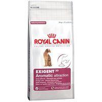Fhn exigent 33 aromatic 10 kg marki Royal canin
