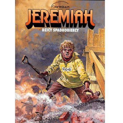 Fantastyka i science fiction Hermann