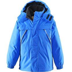 Lassie kurtka dziecięca lassietec jacket blue 134