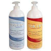 Zestaw Hair+ szampon i odżywka 2x1Litr