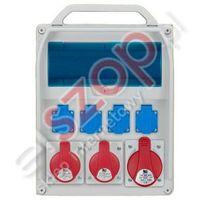 Rozdz.r-box 380r 2x16/5, 1x32/5, 2x230v 13s marki Pawbol