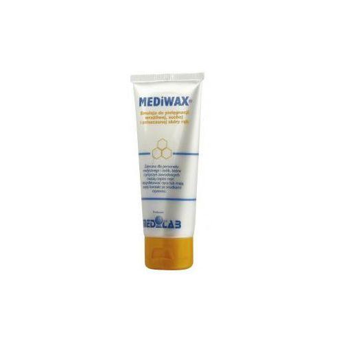 Medilab mediwax krem do rąk 75ml
