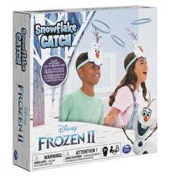 Gra Cardinal games Frozen 2 Snowflake Catch + PREZENT do zakupów za min.30 zł.