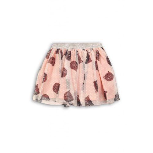 Spódnica dziewczęca 3q36ab marki Minoti