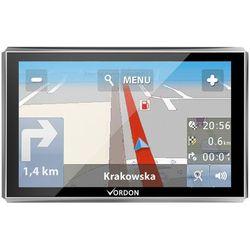 Nawigacja samochodowa  Vordon