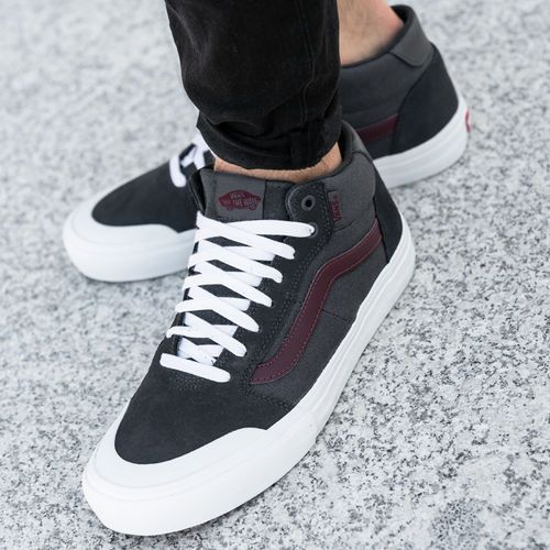 Vans style 112 mid pro (vn0a3dovvgm1)