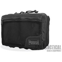 Apteczka Maxpedition 0329B Individual First Aid Pouch Black, 0329B