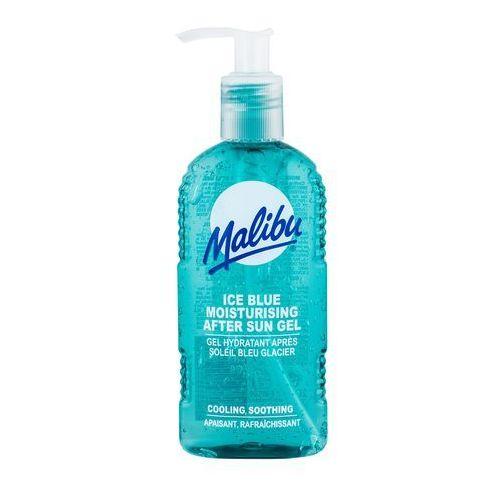 Malibu after sun ice blue preparaty po opalaniu 200 ml unisex - Ekstra przecena