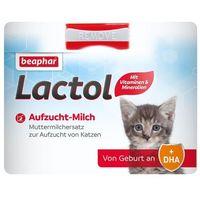 lactol, mleko dla kota - 2 x 500 g marki Beaphar