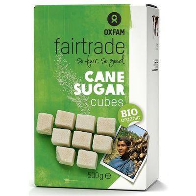 Cukier i słodziki OXFAM FAIR TRADE (FT) (kawy i inne produkty FT)