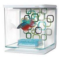 Hagen Akwarium  betta marina kit geo bubbles 2l plastik