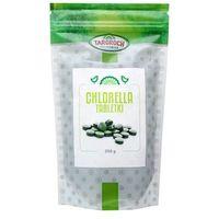 TARGROCH 250g Chlorella tabletki Suplement diety