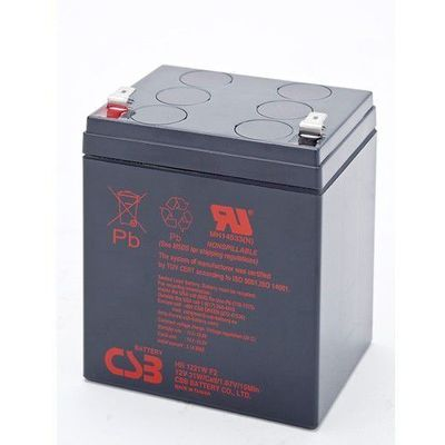 Akumulatory żelowe AGM CSB MOREDA