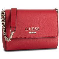 Torebka GUESS - Alma (VG) Mini-Bags HWVG74 01780 RED