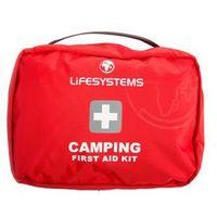 Apteczka camping marki Lifesystems