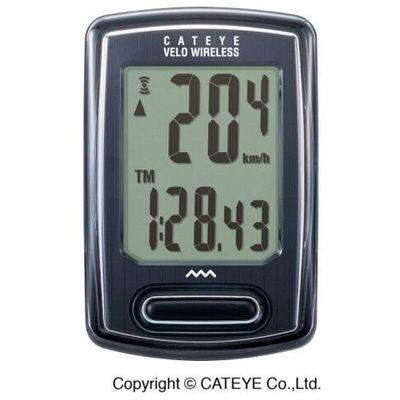 Liczniki rowerowe Cateye ROWEREK.PL