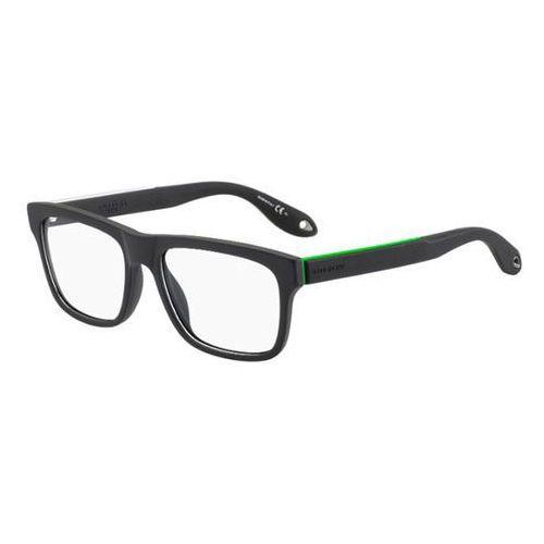 Okulary korekcyjne gv 0018 ws8 Givenchy